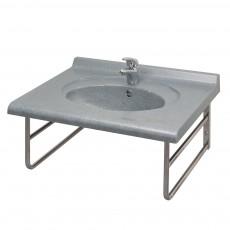 Carina washbasin stand