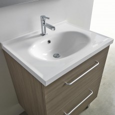 TOUCAN unit with Odessa or Carina washbasin