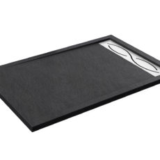 Lagon shower tray