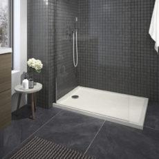 Kona shower tray
